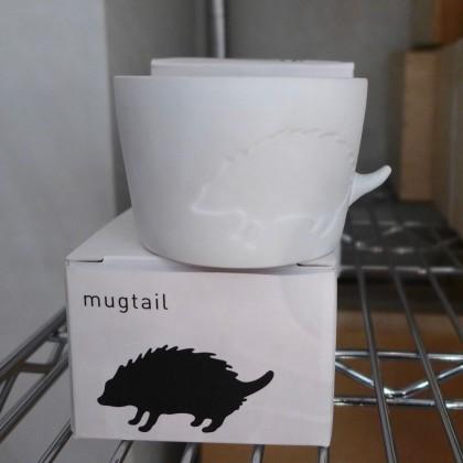 Mugtail at Korin