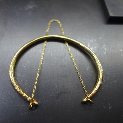 Uhuru Fine Jewelry bracelet