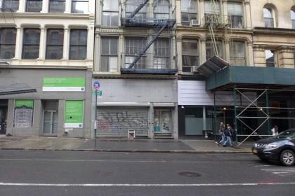 391 Broadway