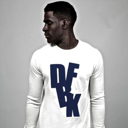 Defend Brooklyn DFBK shirt