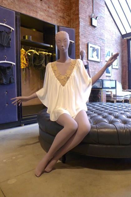 Kiki de Montparnasse mannequin