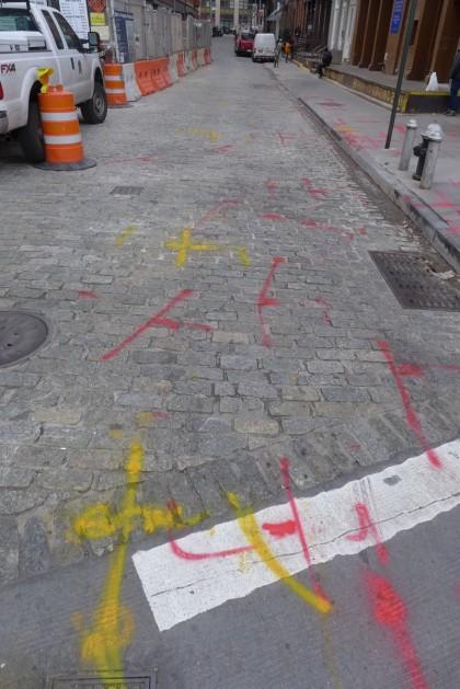 sidewalk marking27