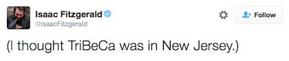 tweet New Jersey