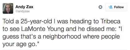 tweet your age