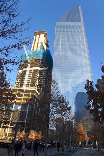 3WTC and 4WTC