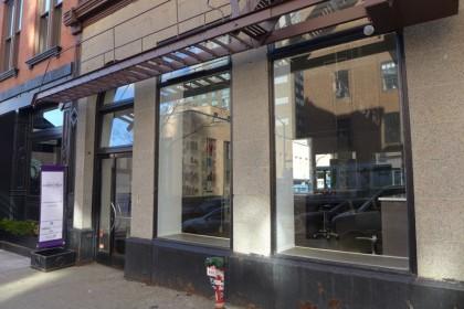 Roman K Salon Tribeca
