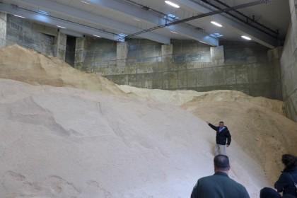 Spring Street Salt Shed salt2