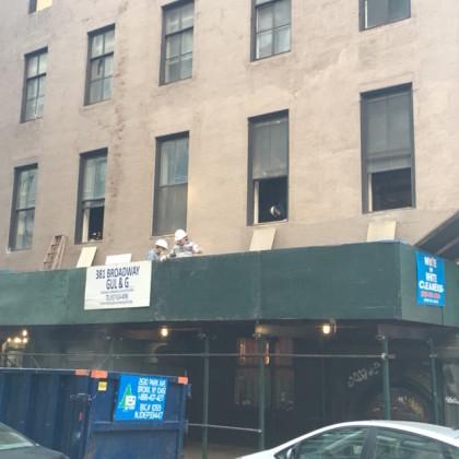381 Broadway