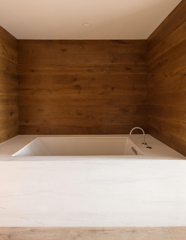 Naomi Watts & Liev Schreiber • Elizabeth & Albert Watson • Allison O'neill  & Family • American Thread Building Penthouse • Twobedroom Rental