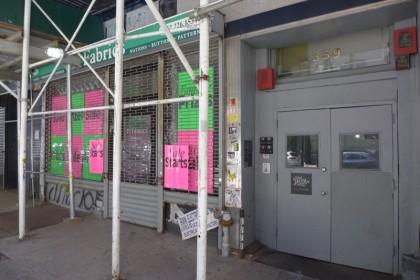 PS Fabrics 359 Broadway