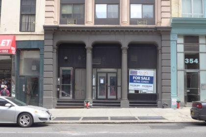 356 Broadway