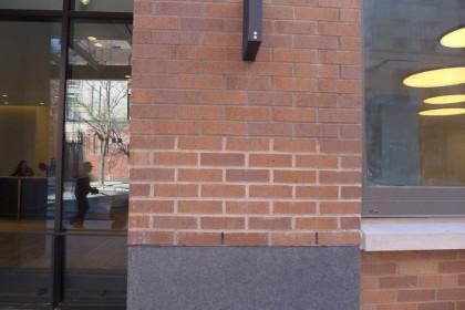 456 Washington mismatched brick