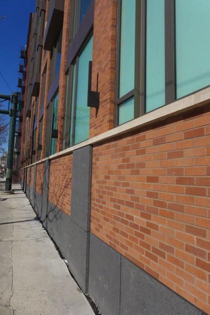 456 Washington street level on West St