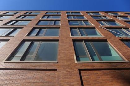 456 Washington windows