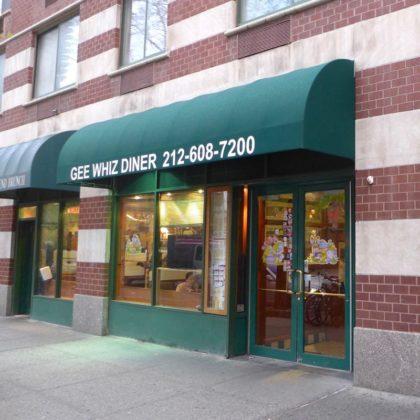 Gee Whiz Diner