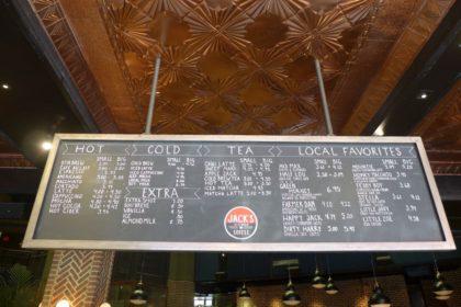 Jack's Stir Brew Coffee at the Roxy Hotel5