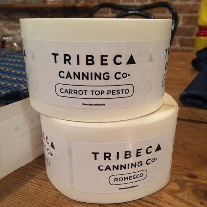 Tribeca Canning