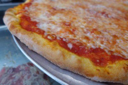 Il Mattone pizza