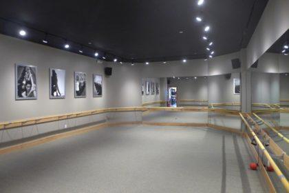Pure Barre Tribeca studio