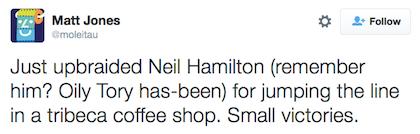 tweet Neil Hamilton