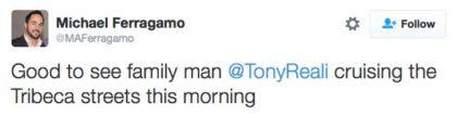 tweet Tony Reali