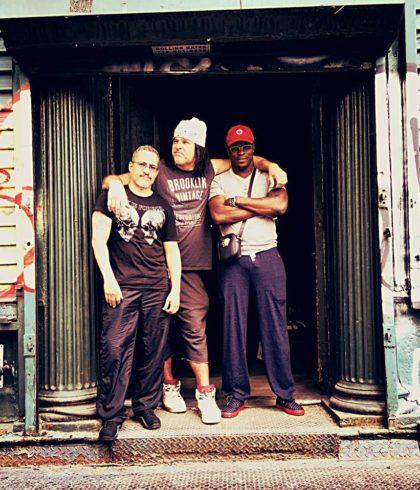 116 Duane trio courtesy Trinity Boxing Club