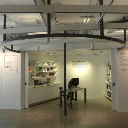 ICP Museum bookstore