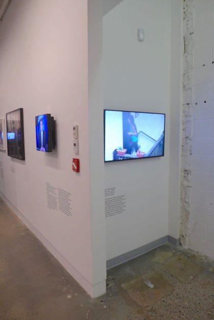 ICP Museum exhibit