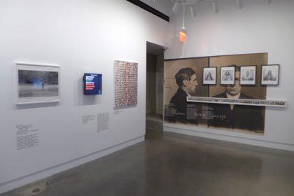 More ICP Museum exhibit