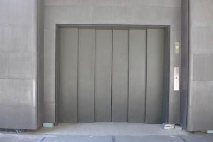 Sterling Mason new side garage door
