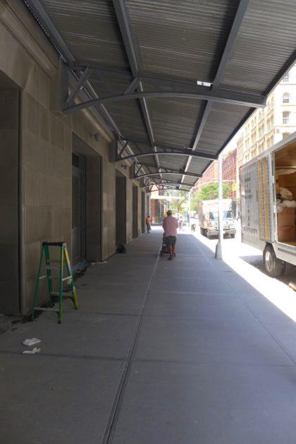 Sterling Mason new side sidewalk2