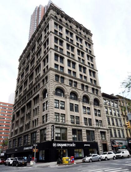 305 Broadway courtesy Daytonian in Manhattan