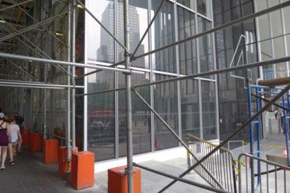 4WTC retail space