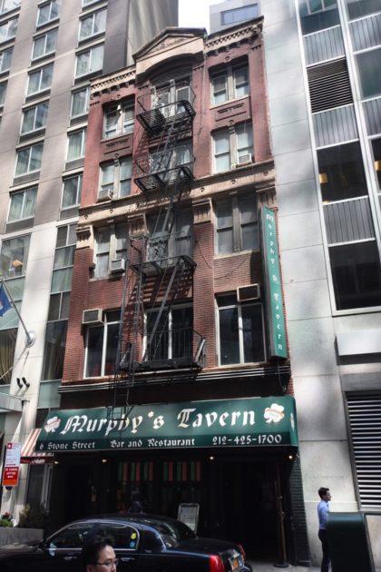 6 Stone Street courtesy Daytonian in Manhattan copy