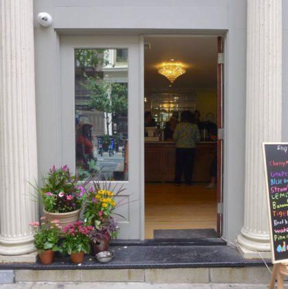 Galerie de Cafe