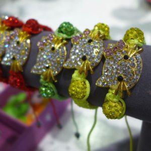 Naturino Tribeca bracelets