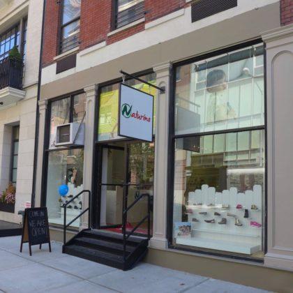 Naturino store Tribeca