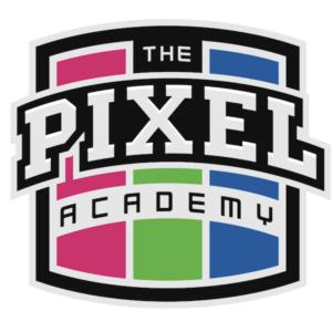 Pixel Academy logo