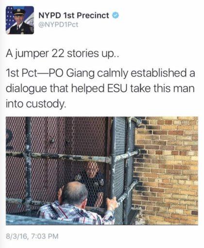 tweet 1st precinct jumper copy