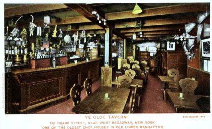 ye-olde-tavern-161-duane-vintage-postcard