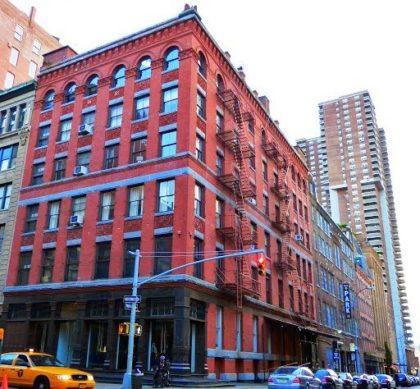 117 119 Hudson by Daytonian in Manhattan