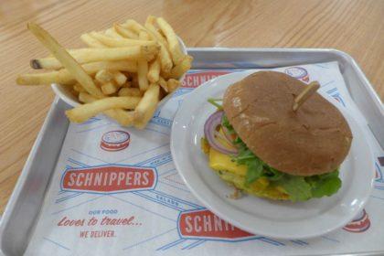 schnippers-tribeca-veggie-burger