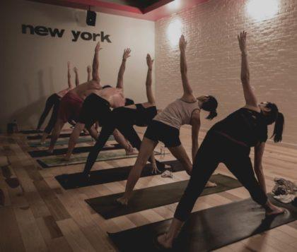 sweat-yoga