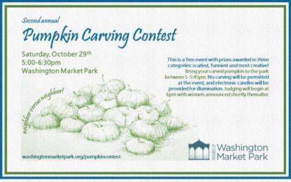 washington-market-park-jack-olantern-contest