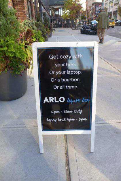 arlo-bar-sign