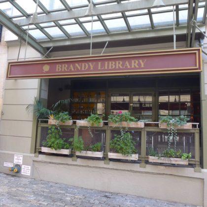 brandy-library