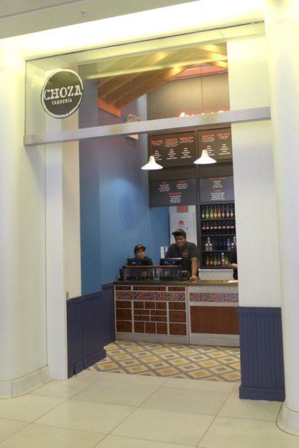 choza-taqueria
