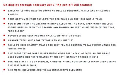 taylor-swift-exhibit-details