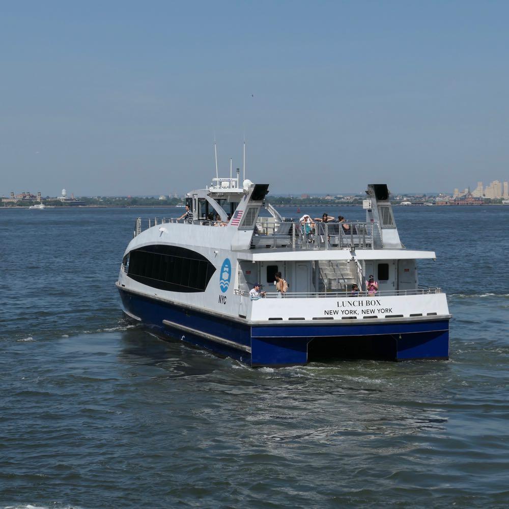 Tribeca Citizen | Field Trip: Red Hook