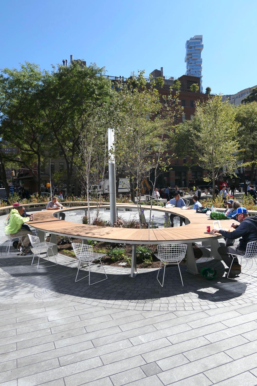 Newsletter Oct 5 New York City Blog